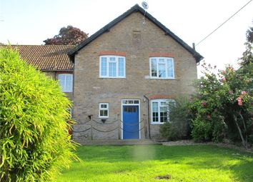 Thumbnail 3 bed semi-detached house for sale in Symes Cottages, 29A New Street, North Perrott, Crewkerne