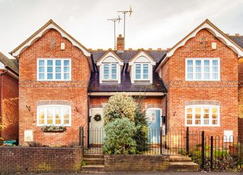 Thumbnail 4 bed semi-detached house to rent in 1 Woodfield Cottages, Streatley On Thames