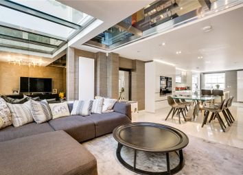 Thumbnail 5 bedroom detached house for sale in Westmoreland Terrace, London