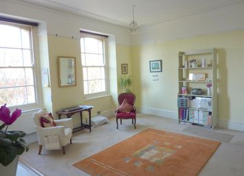 Thumbnail 1 bed property to rent in Camden Terrace, Clifton, Bristol