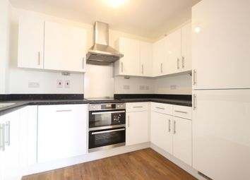 Thumbnail 2 bed flat to rent in Brunel House, 4 Chancellor Way, Barking Academy
