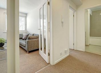 Thumbnail 1 bed property to rent in Abbey Orchard Street, Westminster, London