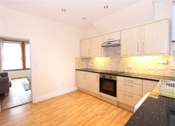 Thumbnail 1 bed flat to rent in Avondale Road, Palmers Green, London