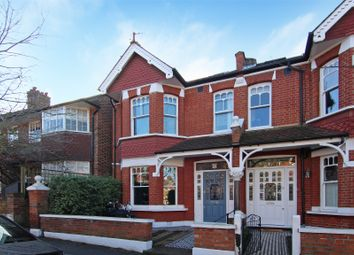 Thumbnail 4 bedroom property to rent in Palmerston Road, East Sheen, London