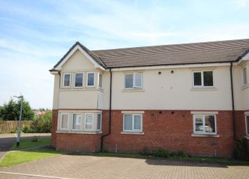 Thumbnail 2 bedroom flat for sale in The Oaklands, Castleton, Rochdale