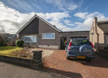 Thumbnail 3 bedroom detached house for sale in 9 Newtonshaw Sauchie, Alloa, Clackmannanshire 3Ej, UK