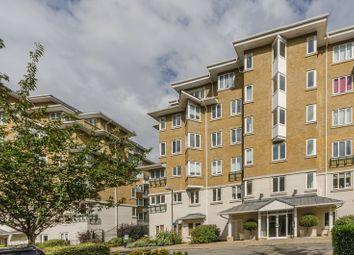 Thumbnail 3 bed flat to rent in Strand Drive, Kew, Kew