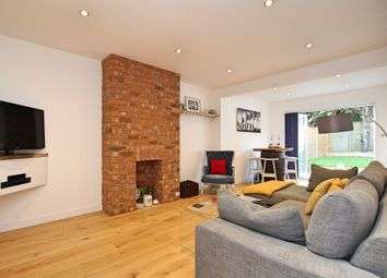 Thumbnail 4 bed semi-detached house for sale in North Lane, Portslade, Brighton