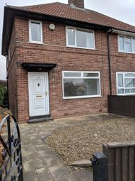 Thumbnail 2 bed semi-detached house to rent in Broad Lane, Kirkstall, Leeds
