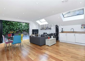 Thumbnail 2 bedroom flat for sale in Denholme Road, Queens Park, London