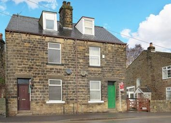 Thumbnail 3 bed semi-detached house to rent in Rodney Hill, Loxley
