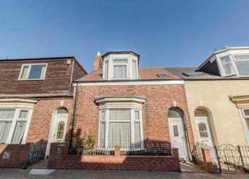 Thumbnail 3 bedroom terraced house for sale in St. Leonard Street, Sunderland, Tyne And Wear