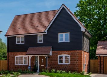 "Thumbnail 3 bed property for sale in ""The Brookfield"" at Horsham Road, Cranleigh"