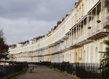 Thumbnail Flat to rent in Royal York Crescent, Clifton