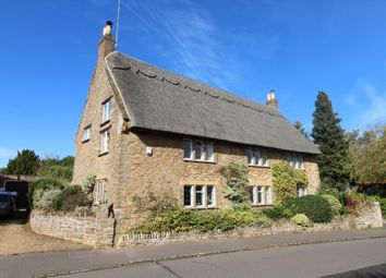 Thumbnail 4 bed cottage for sale in Hulme End, Broughton, Milton Keynes