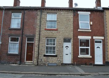 Thumbnail 2 bedroom terraced house to rent in Smawthorne Avenue, Castleford
