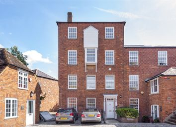 Thumbnail 1 bedroom flat for sale in Brewery Court, Theale, Reading, Berkshire