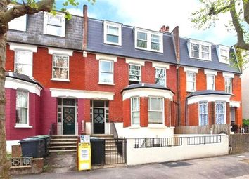 Thumbnail 2 bed flat for sale in Stapleton Hall Road, Stroud Green, London