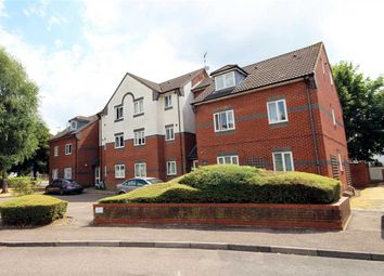 Thumbnail 1 bed flat for sale in Brambling Close, Bushey WD23.