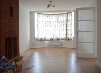Thumbnail 3 bed property to rent in Bolton Road, London