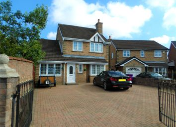 Thumbnail 3 bed detached house for sale in Norseman Close, Liverpool