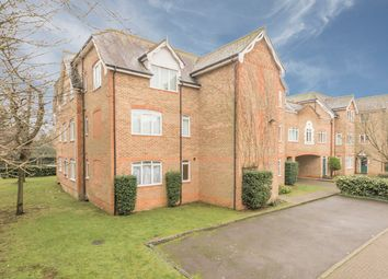 Thumbnail 1 bed flat for sale in Latium Close, Holywell Hill, St.Albans