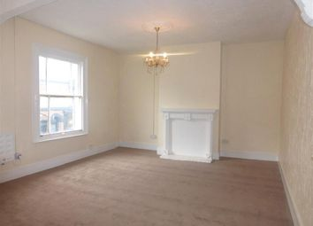 Thumbnail 3 bed flat to rent in Tavistock Street, Bedford