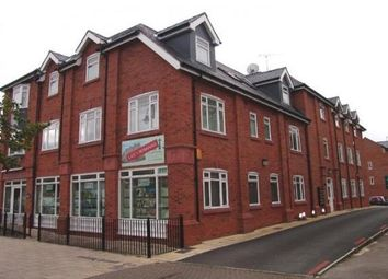 Thumbnail 2 bed flat to rent in Hillview House, Frodsham