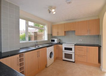 Thumbnail 4 bed property to rent in Rickman Close, Bracknell, Berkshire
