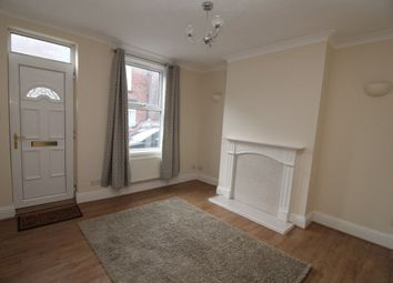 Thumbnail 2 bed terraced house to rent in Winster Road, Hillsborough, Sheffield
