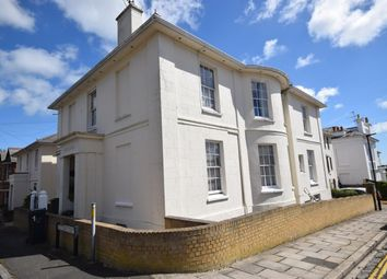 Thumbnail 1 bed flat to rent in Belvedere Street, Ryde