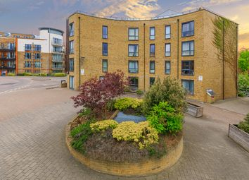 Thumbnail 2 bedroom flat for sale in Elder Court, Mead Lane, Hertfford