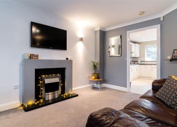 Thumbnail 4 bed town house for sale in Crown Hill Close, Stoke Golding, Nuneaton