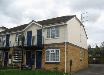 Thumbnail 1 bed flat to rent in Hunters Road, Bishops Cleeve, Cheltenham
