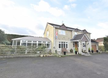 Thumbnail 4 bed detached house for sale in Pheasant Lodge, Oldland Common, Bristol