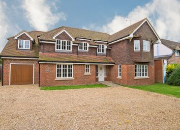 Thumbnail 5 bed property to rent in Farm Lane, Ashtead, Surrey