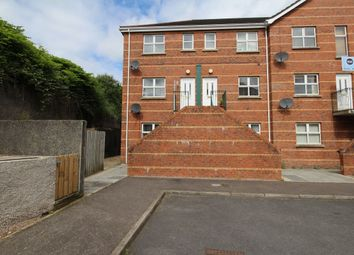 Thumbnail 2 bed flat for sale in Marquis Manor, Bangor