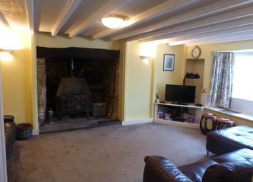 Thumbnail 4 bed end terrace house for sale in Black Torrington, Beaworthy