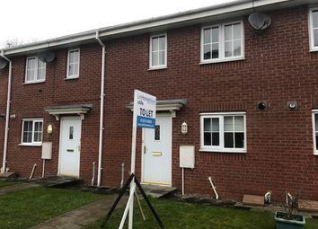 Thumbnail 2 bed mews house to rent in Worden Brook Close, Buckshaw Village, Chorley