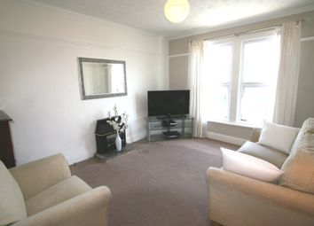 Thumbnail 2 bed flat to rent in Jephson Road, St Judes, Plymouth
