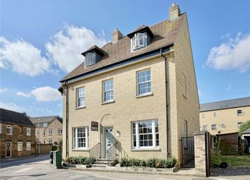 4 bed end terrace house for sale in Steam Flour Mill, Church Street, St. Neots, Cambridgeshire PE19