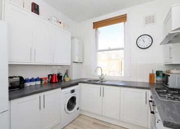 Thumbnail 2 bed flat to rent in Ritherdon Road, London