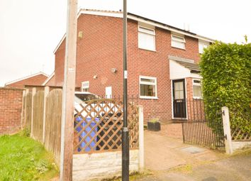 Thumbnail 3 bedroom semi-detached house for sale in Wickfield Grove, Sheffield