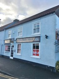 Thumbnail Retail premises for sale in Middle Street, Driffield