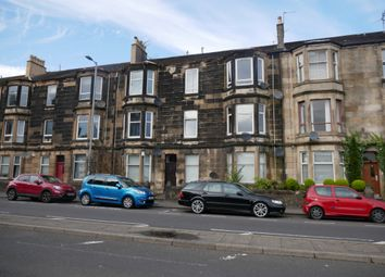 Thumbnail 2 bed flat to rent in Glasgow Road, Paisley, Renfrewshire