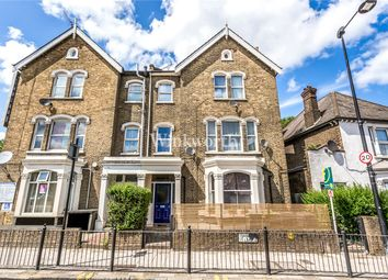 Thumbnail 2 bed flat for sale in Turnpike Lane, Hornsey, London