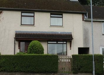 Thumbnail 3 bed terraced house to rent in Hornbeam Road, Dunmurry, Belfast