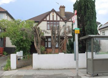 Thumbnail 3 bed property to rent in Greenford Avenue, London