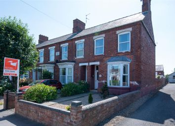 Thumbnail 3 bed end terrace house for sale in Horncastle Road, Boston