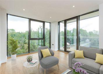 Thumbnail 2 bedroom flat for sale in Marsham House, Station Road, Gerrards Cross, Buckinghamshire